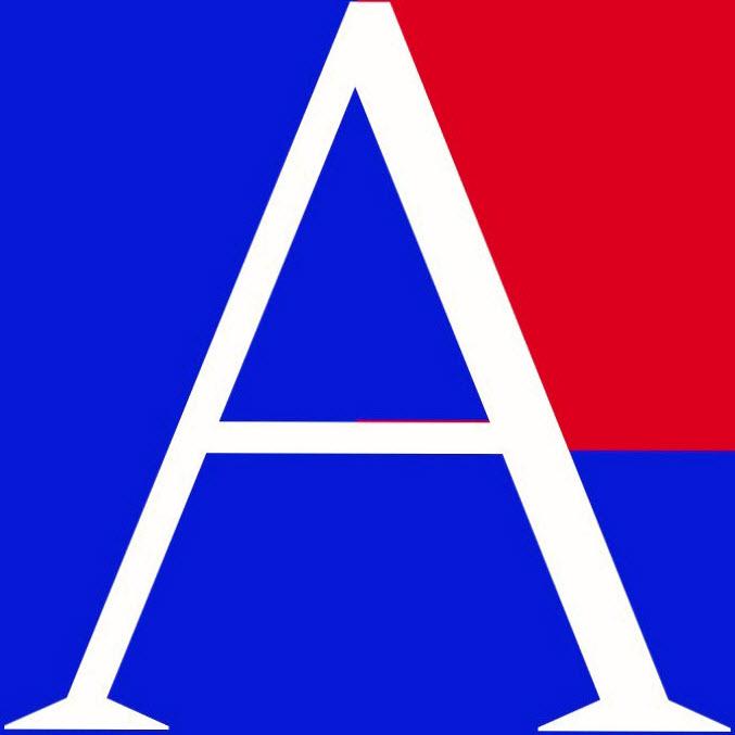 Aimspoll Favicon Logo